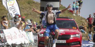 Deceuninck-Quick-Step met Evenepoel en Jakobsen naar Ronde van Polen