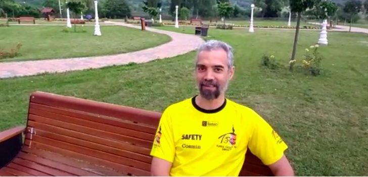 Corona woekert in Roemenië, maar organisator stelt Van der Poel en co gerust