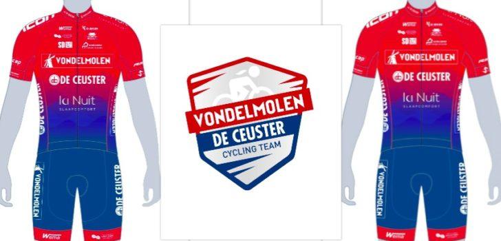 Nieuw veldritteam Vondelmolen-De Ceuster focust op dames jeugd
