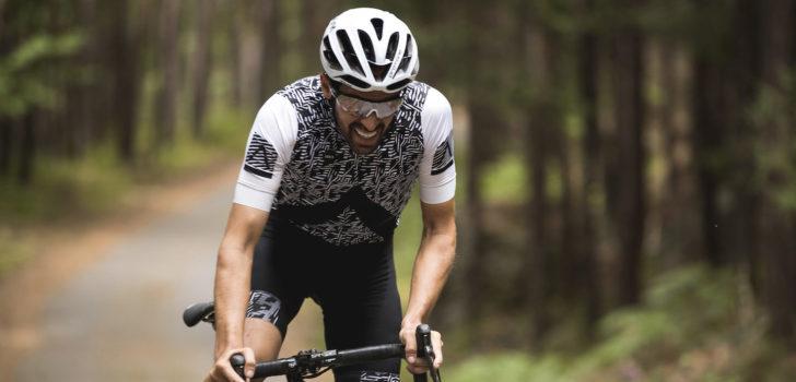 Alberto Contador zet nieuw record Everesting Challenge