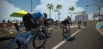 Virtual Tour de France slaat niet aan bij wielerfans