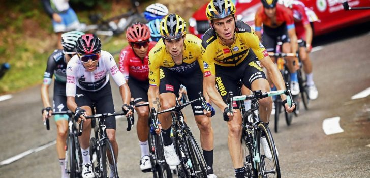 Volg hier de derde etappe van het Critérium du Dauphiné 2020