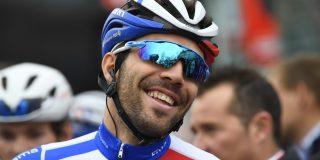 Vuelta 2020: Thibaut Pinot stapt niet meer op