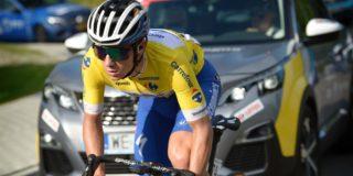 """Remco Evenepoel: """"Nog nooit wedstrijd zo goed voorbereid als Ronde van Lombardije"""""""