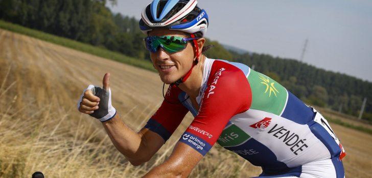 """Niki Terpstra over Tour de Wallonie: """"Ik start, maar verwacht nog geen resultaten"""""""
