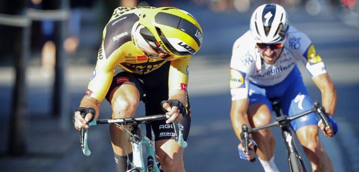 Tour 2020: Voorbeschouwing tweede etappe naar Nice