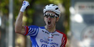 Démare troeft Coquard en Alaphilippe af op Frans kampioenschap