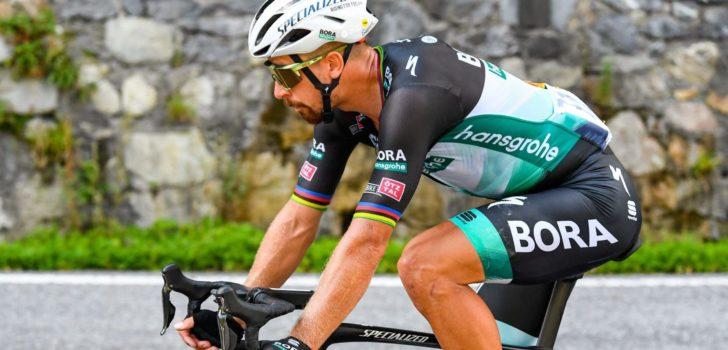 Giro 2020: BORA-hansgrohe met Peter Sagan en Rafal Majka