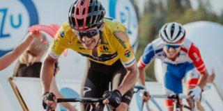 Carapaz gaat niet meer van start in slotetappe Ronde van Polen