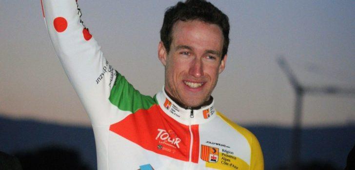 Vuelta 2020: AG2R La Mondiale verliest met Geniez tweede renner