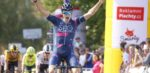 Jordi Meeus klopt Tim Merlier in Czech Cycling Tour