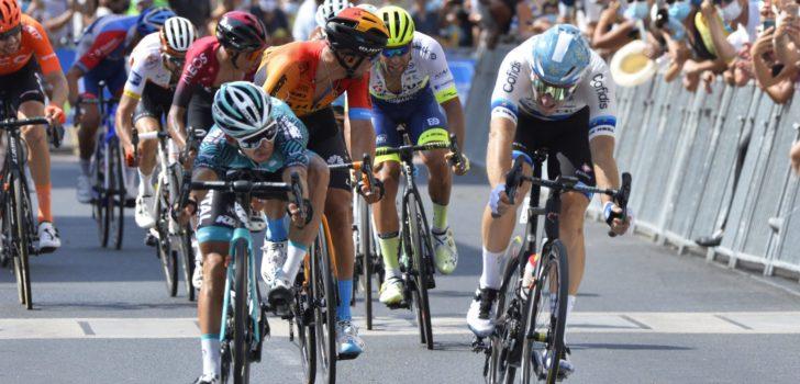 Volg hier de tweede etappe van La Route d'Occitanie 2020