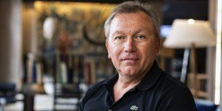 Johan Bruyneel schrijft Tour-opinies voor WielerFlits