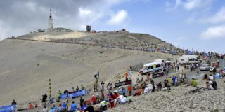 Voorbeschouwing: Mont Ventoux Dénivelé Challenge 2020