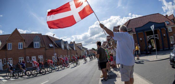 Tourstart in Kopenhagen uitgesteld naar 2022