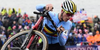 Alpecin-Fenix laat vier beloftevolle crossers stage lopen bij ProTeam