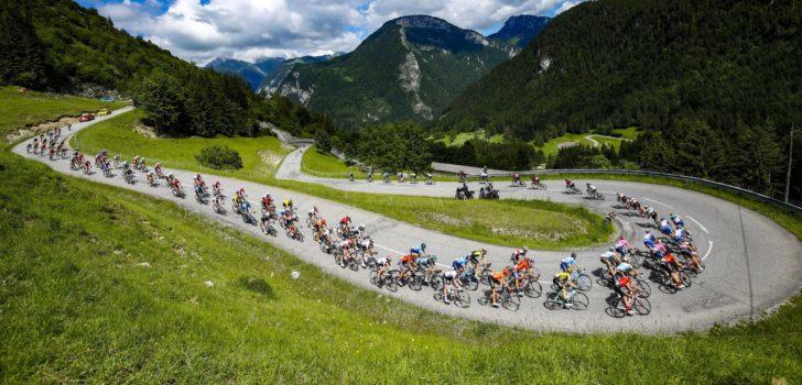 Volg hier de openingsetappe van het Critérium du Dauphiné 2020