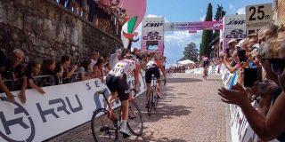 Giro Rosa heeft haar etappeschema rond