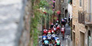 Toscaanse regio biedt zich aan voor WK wielrennen 2020