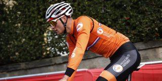 Mathieu van der Poel voert Nederlandse selectie aan op EK in Plouay