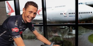 "Oscar Riesebeek: ""Ik denk dat we met Alpecin-Fenix Milaan-San Remo kunnen winnen"""