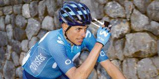 Movistar met Mas en López naar Tour en Vuelta, focus Valverde op Tokio-Vuelta