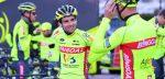Baptiste Planckaert (31) verhuist naar Circus-Wanty Gobert
