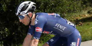 """Modolo uit op revanche bij Alpecin-Fenix: """"Ik wil weer winnen"""""""