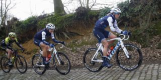 Strade Bianche-fietsen van vrouwenploeg Trek-Segafredo gestolen