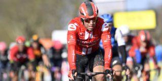"""Michael Matthews opgelucht: """"Met een ongeschonden lijf in Milaan-San Remo"""""""