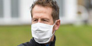 """Bondscoach Rik Verbrugghe ontgoocheld: """"We maakten tactisch geen enkele fout"""""""