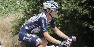 Alessandro Fedeli wint slotrit Limousin, eindzege voor Luca Wackermann