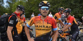 """Colbrelli rijdt Tour als knecht: """"Maar heb vrijheid in de openingsrit"""""""