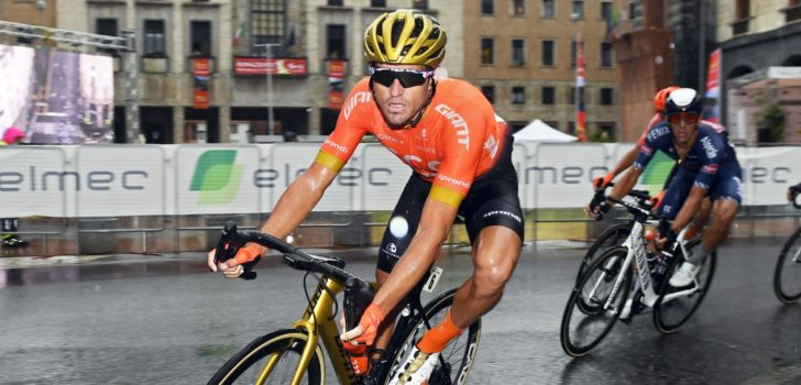 AG2R La Mondiale bevestigt komst Greg Van Avermaet en Michael Schär