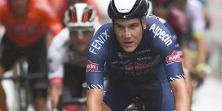 """Louis Vervaeke wil hoogvorm verzilveren in Lombardije: """"Top 15, of zelfs top 10"""""""