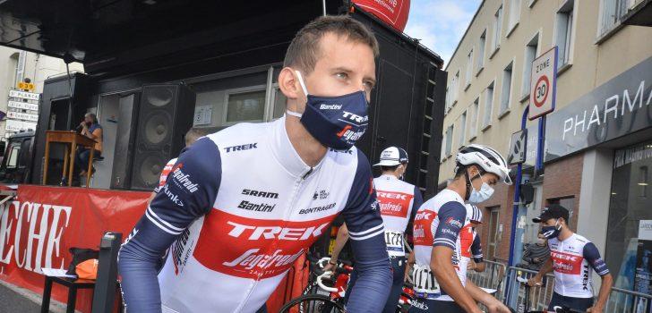 Tour 2020: Jasper Stuyven en Edward Theuns rijden in steun en krijgen hun kansen