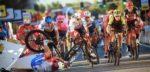 Veel blessures door horrorcrash in openingsetappe Ronde van Polen