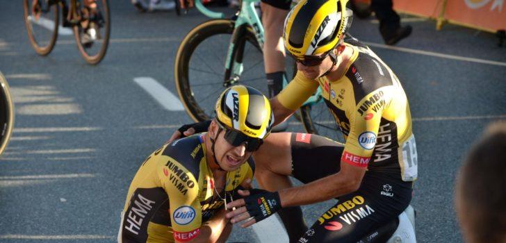 Jumbo-Visma houdt Groenewegen langs de kant in afwachting van oordeel UCI
