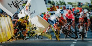 Rennersvakbond CPA vraagt UCI om strikte veiligheidsregels