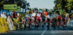 Reacties op horrorcrash in openingsetappe Ronde van Polen