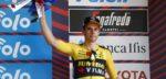 """Wout van Aert na derde plek in Milaan-Turijn: """"Démare of Ewan sprinten niet sneller dan ik"""""""