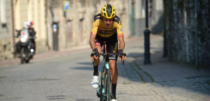 """Taco van der Hoorn: """"Wil me tonen voor andere ploegen"""""""
