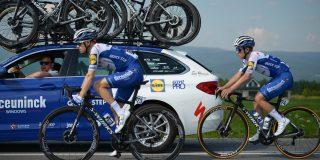 14 Belgen van start in Ronde van Lombardije