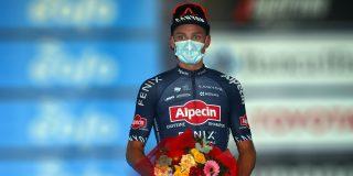 """Mathieu van der Poel: """"Zware finale met veel klimmers"""""""