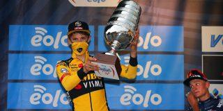 Jumbo-Visma stuurt George Bennett en David Dekker naar Giro d'Italia