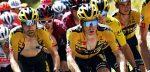 Gehavende Kruijswijk twijfelt aan deelname Tour de France