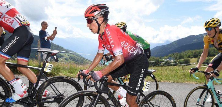 """Arkéa-Samsic bevestigt verhoor renners: """"Tevreden met deze nieuwe informatie"""""""