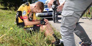 Steven Kruijswijk gaat niet mee naar hoogtestage in Tignes