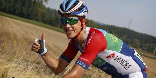 """Niki Terpstra combineert Ronde van Vlaanderen en Vuelta: """"Met veel kilometers de winter in"""""""