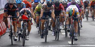 Caleb Ewan klopt Sam Bennett in openingsrit Tour de Wallonie, Tim Merlier derde